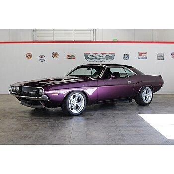 1970 Dodge Challenger for sale 101013218