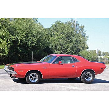 1970 Dodge Challenger for sale 101028429
