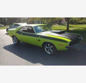1970 Dodge Challenger for sale 101046271
