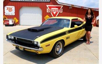 1970 Dodge Challenger for sale 101074519