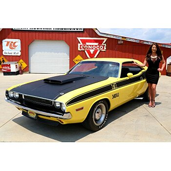 1970 Dodge Challenger for sale 101074519