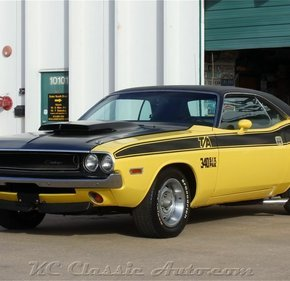 1970 Dodge Challenger for sale 101090312