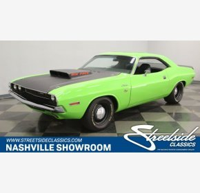 1970 Dodge Challenger for sale 101099413