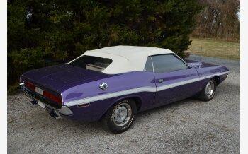 1970 Dodge Challenger R/T for sale 101101451
