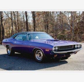 1970 Dodge Challenger for sale 101106281