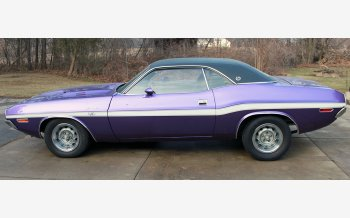 1970 Dodge Challenger R/T with Special Edition for sale 101110159