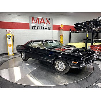 1970 Dodge Challenger for sale 101117419