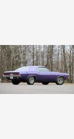 1970 Dodge Challenger for sale 101129342