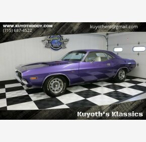 1970 Dodge Challenger R/T for sale 101130209
