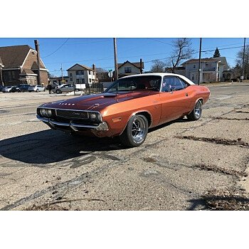 1970 Dodge Challenger for sale 101134305