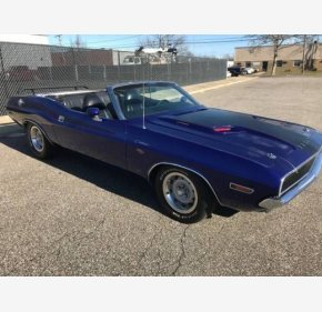 1970 Dodge Challenger for sale 101145250