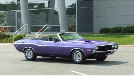 1970 Dodge Challenger R/T for sale 101145422