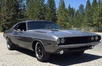 1970 Dodge Challenger for sale 101172550