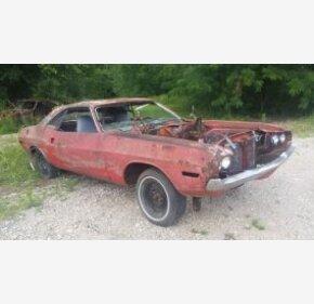 1970 Dodge Challenger for sale 101194659
