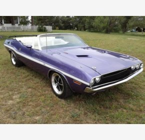 1970 Dodge Challenger for sale 101205554