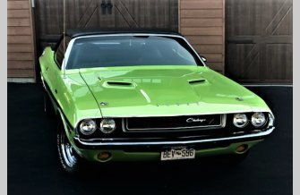 1970 Dodge Challenger R/T for sale 101205569