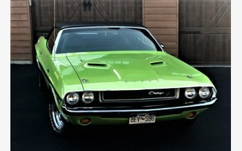 1970 Dodge Challenger R/T for sale 101205569
