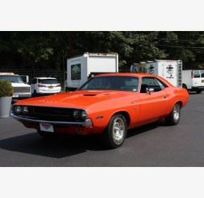 1970 Dodge Challenger for sale 101205728
