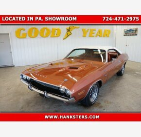 1970 Dodge Challenger for sale 101206311