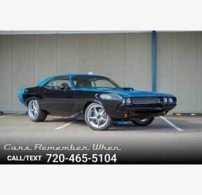 1970 Dodge Challenger for sale 101206599