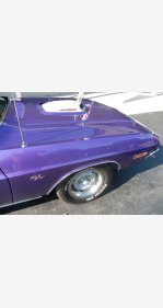 1970 Dodge Challenger R/T with Special Edition for sale 101208145