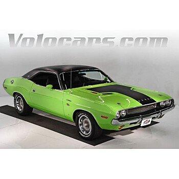 1970 Dodge Challenger for sale 101218567