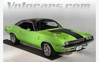 1970 Dodge Challenger for sale 101218567