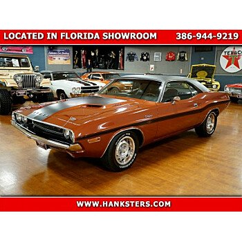 1970 Dodge Challenger for sale 101221739