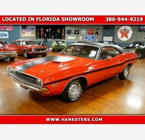 1970 Dodge Challenger for sale 101221761