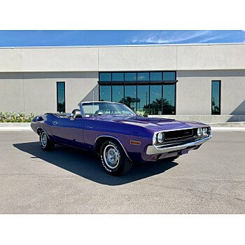 1970 Dodge Challenger for sale 101227611