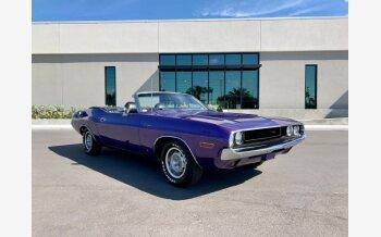 1970 Dodge Challenger for sale 101227611