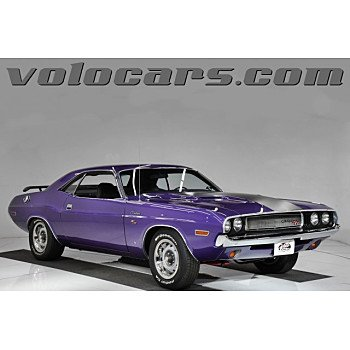 1970 Dodge Challenger R/T for sale 101231702