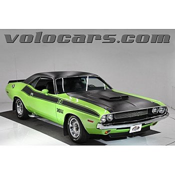 1970 Dodge Challenger for sale 101232799