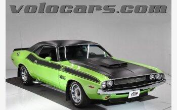1970 Dodge Challenger for sale 101232799