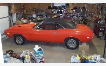 1970 Dodge Challenger for sale 101235128