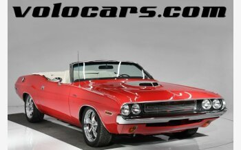 1970 Dodge Challenger for sale 101241391