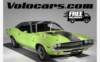 1970 Dodge Challenger for sale 101257522