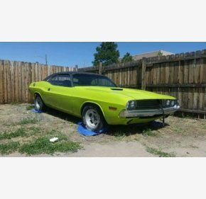 1970 Dodge Challenger SE for sale 101264526