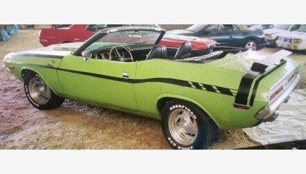 1970 Dodge Challenger for sale 101265025