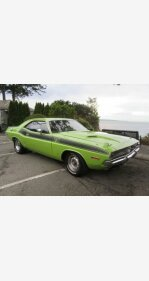 1970 Dodge Challenger for sale 101265027