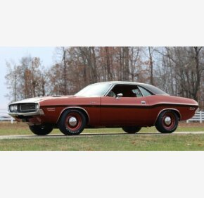 1970 Dodge Challenger for sale 101265075