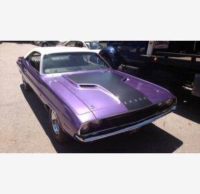 1970 Dodge Challenger for sale 101265280
