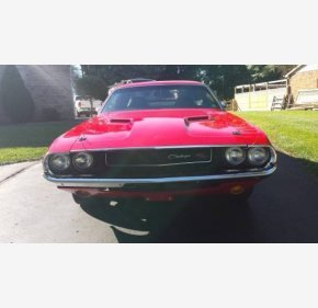 1970 Dodge Challenger for sale 101265434