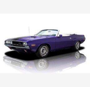 1970 Dodge Challenger for sale 101281695