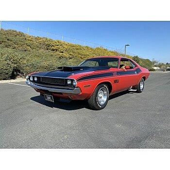 1970 Dodge Challenger for sale 101292158