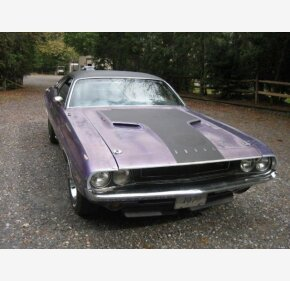 1970 Dodge Challenger for sale 101296489