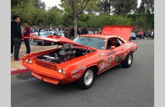 1970 Dodge Challenger for sale 101299986