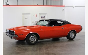 1970 Dodge Challenger for sale 101300771