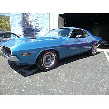 1970 Dodge Challenger for sale 101306433