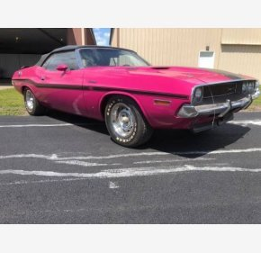 1970 Dodge Challenger for sale 101319142